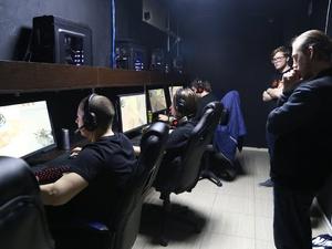 Студены ННГУ оказались сильнейшими в Dota 2 и Counter-Stгike