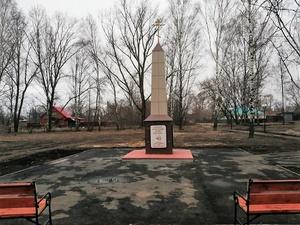 Три памятника героям войны отремонтировали в Вознесенском районе