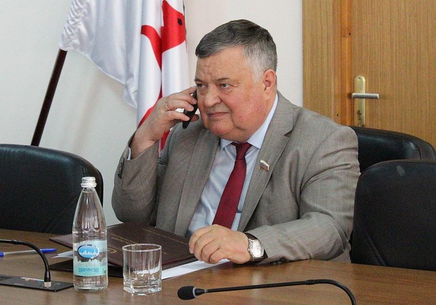 Александр Разумовский сложил полномочия депутата городской думы Нижнего Новгорода - фото 1