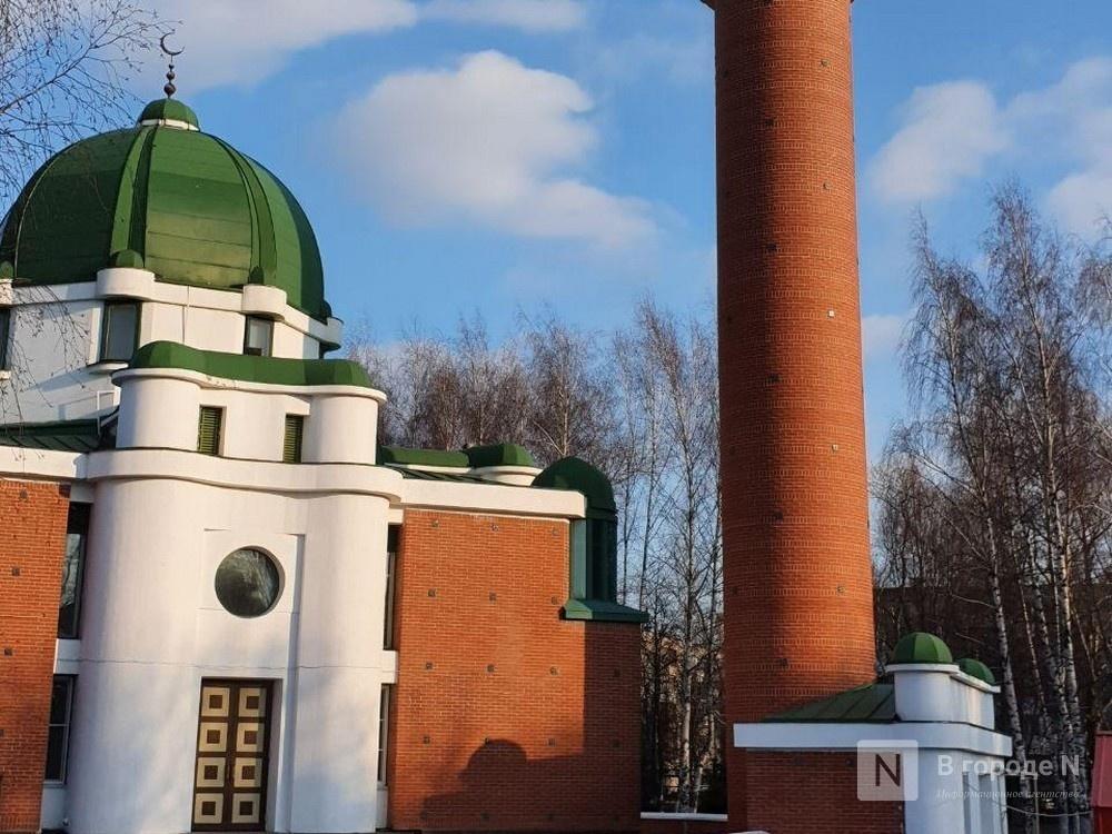Нижегородских мусульман просят помочь мечетям оплачивать коммуналку - фото 1