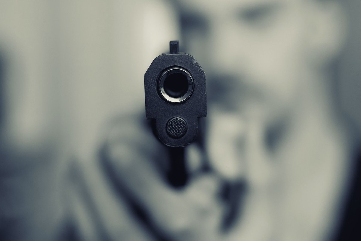 Арестован нижегородец, угрожавщий чиновнику пистолетом - фото 1