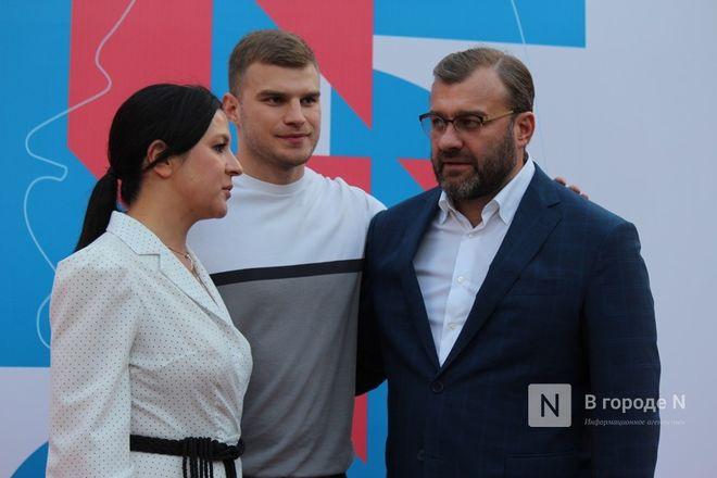Подземный кинотеатр и 30 тысяч зрителей: V «Горький fest» завершился в Нижнем Новгороде - фото 103