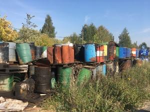 Три токсичные свалки в Нижегородской области внесли в госреестр