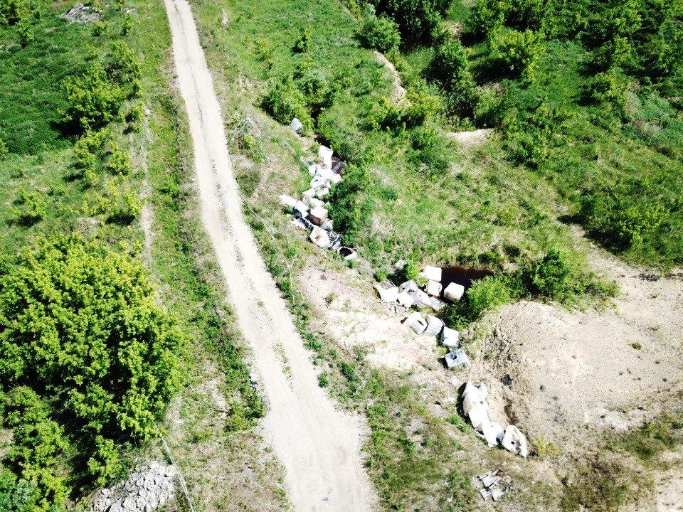 Из-за свалки химических отходов главу Дзержинска привлекли к административной ответственности - фото 2