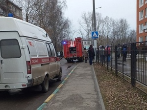 Стало известно содержание письма, приведшего к новой волне эвакуации в Нижнем Новгороде