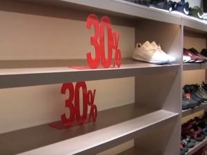 Поддельную спортивную обувь продавали в Сормовском магазине