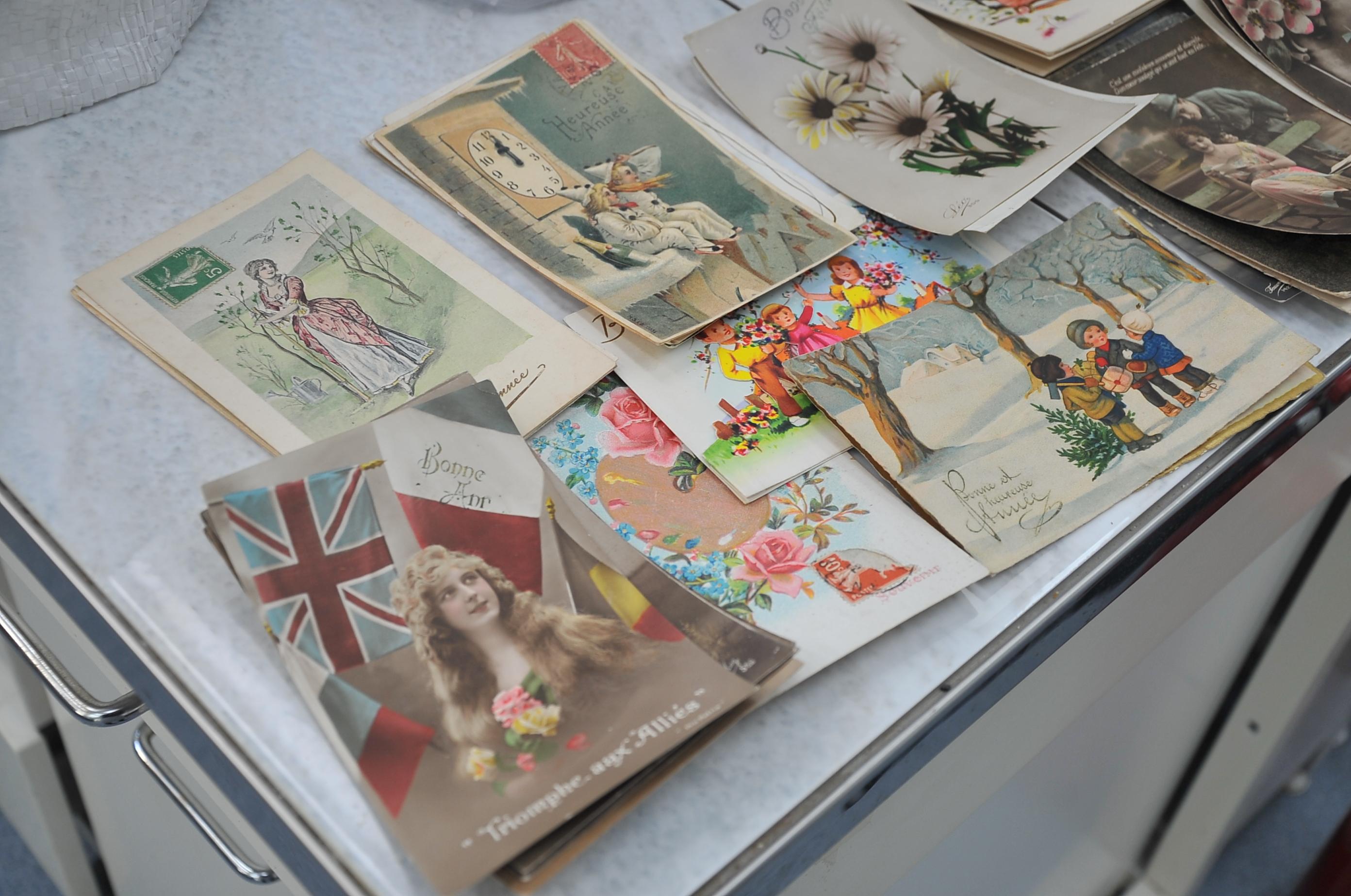 Дизайн открыток в нижнем новгороде, марта