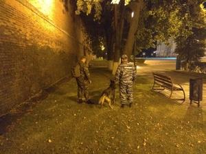 Нижегородский кремль экстренно эвакуировали из-за сообщения о бомбе
