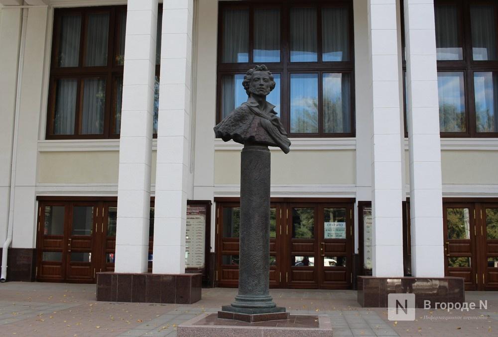 Восемь месяцев без зрителей: чем живет нижегородский театр оперы и балета в пандемию - фото 2