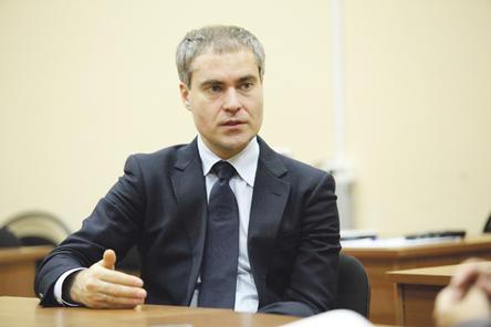 Глеб Никитин назвал кандидата на пост главы Нижнего Новгорода