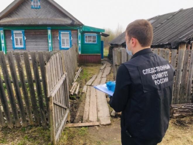 Нижегородец застрелил в односельчанина в Краснобаковском районе - фото 2