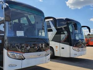 НПАТ намерен подзаработать на запчасти на туристических автобусах