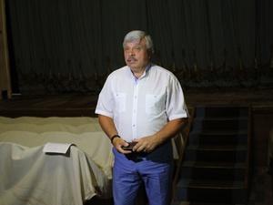 Нижегородский театр драмы представит спектакль «Тот самый Мюнхгаузен» 30 сентября