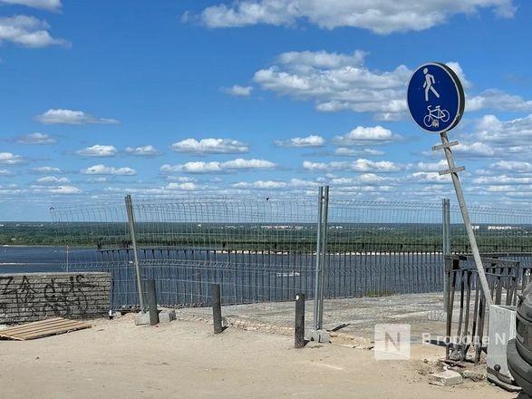 Салют над стройкой: каковы шансы подрядчиков благоустроить Нижний Новгород до юбилея - фото 36