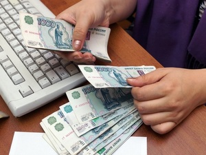 Почти 32 тысячи рублей составила средняя зарплата нижегородцев в первые два месяца 2019 года