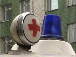Мужчина получил тяжелую травму в ДТП в Сормове