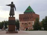 Инвестсовет одобрил заявку на строительство отеля «Marriott» в центре Нижнего Новгорода