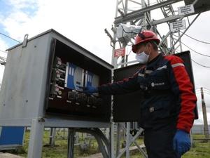 «Цифровая трансформация электросетевого комплекса Арзамасского района снизит уровень потерь электроэнергии в сетях в два раза», — Игорь Маковский