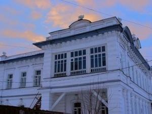 13,3 млн рублей планируется выделить на реставрацию исторических зданий Балахны