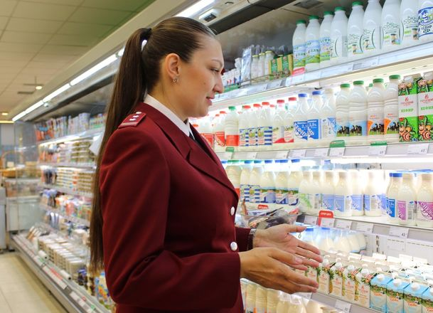 Новые правила для молока: что изменилось на полках нижегородских магазинов с 1 июля - фото 22