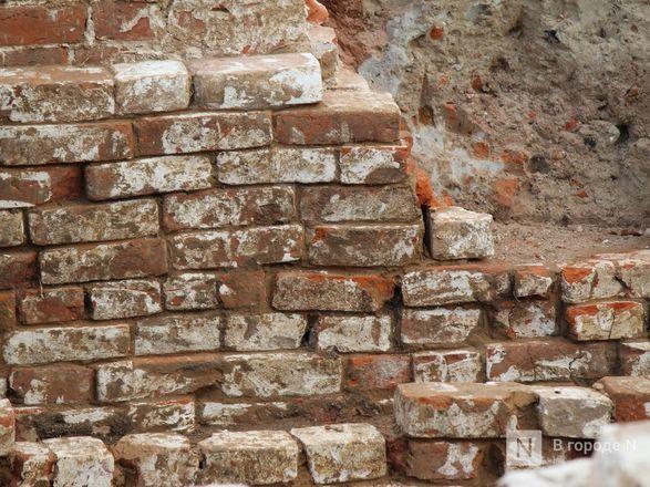 Ковалихинские древности: уникальные находки археологов в центре Нижнего Новгорода - фото 31