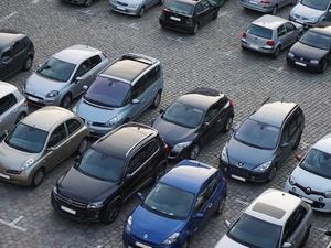 На платных парковках Нижнего Новгорода нет мест для инвалидов