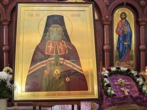 Икону Луки Крымского привезут в нижегородский Спасо-Преображенский собор