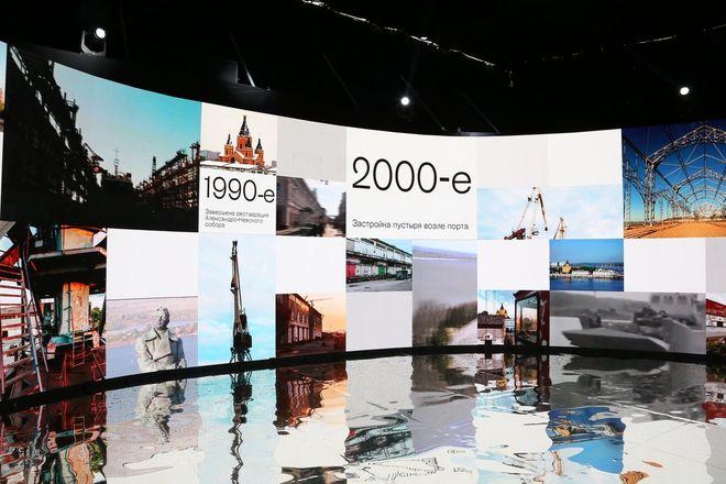 Путин сравнил проект нижегородского культурного центра с главным символом Сиднея - фото 8