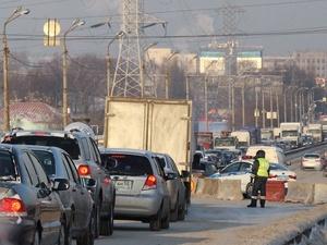 Герасименко рассказал о возможной причине трещины на Мызинском мосту (ФОТО)