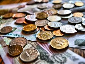Инфляция в России может ускориться из-за падения рубля