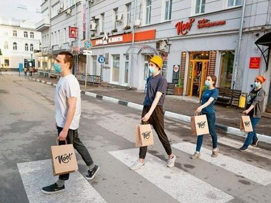 «Нужно иметь запас прочности»: как пандемия повлияла на нижегородский бизнес - фото 3