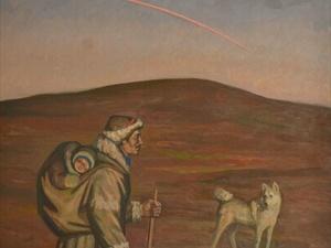 80 картин якутского художника покажут нижегородцам