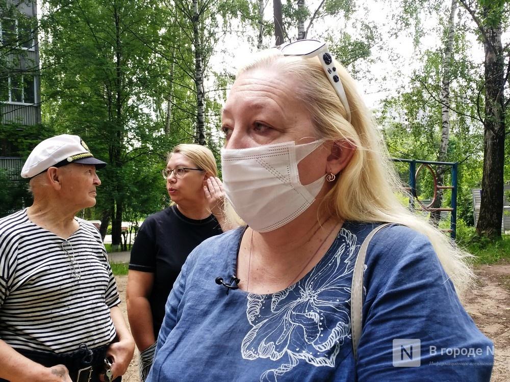 Около 500 подписей против строительства «Макдоналдса» и вырубки деревьев собрали инициативные жители улицы Рокоссовского - фото 2