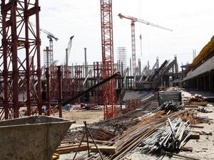Правительство РФ профинансирует строительство восьми объектов в Нижегородской области