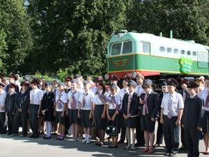 Праздник в честь Дня железнодорожника пройдет в Нижнем Новгороде