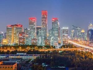 Представительство Нижегородской области может появиться в Пекине
