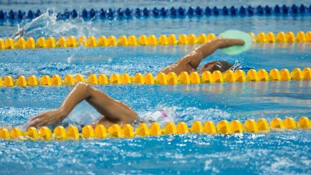 Шесть медалей завоевали нижегородские пловцы с ограниченными возможностями здоровья