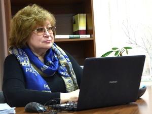 Наталья Шартанова: «Необходимо пересмотреть соцнорму на электроэнергию»