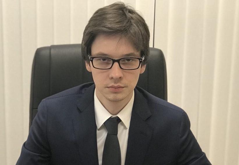 Игорь Зотов стал заместителем председателя нижегородского правительства - фото 1