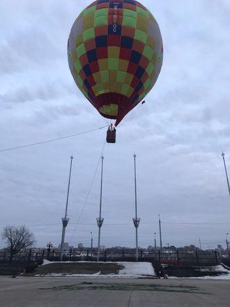 Наташа Барбье сняла передачу о Нижнем Новгороде - фото 3