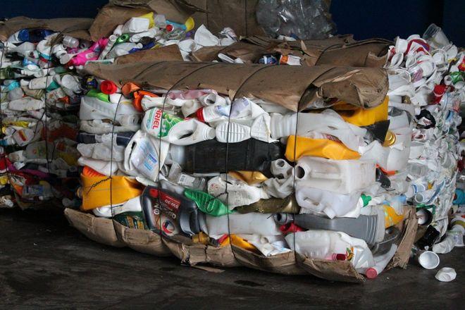 Нижегородский мусор для Финляндии: куда отправляется вторсырье из экопунктов - фото 20