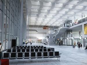 Объединенные вокзалы для пассажиров поездов и автобусов появятся в Арзамасе и Шахунье в 2021 году