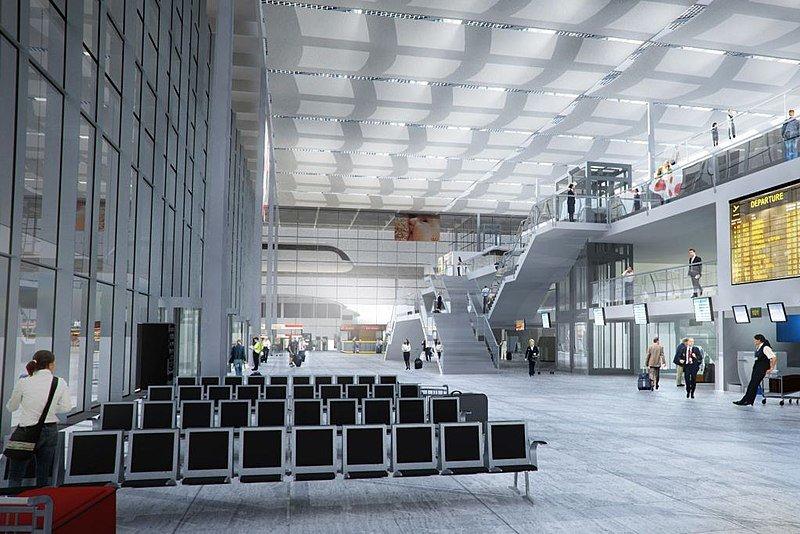 Объединенные вокзалы для пассажиров поездов и автобусов появятся в Арзамасе и Шахунье в 2021 году - фото 1