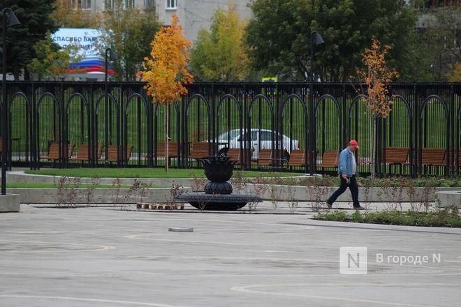 Канал, Шуховская башня и «чайная баба»: как преобразилась Нижегородская ярмарка - фото 49