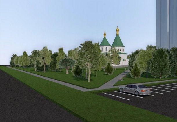 Конфликт на костях: за и против строительства храма на улице Родионова - фото 21