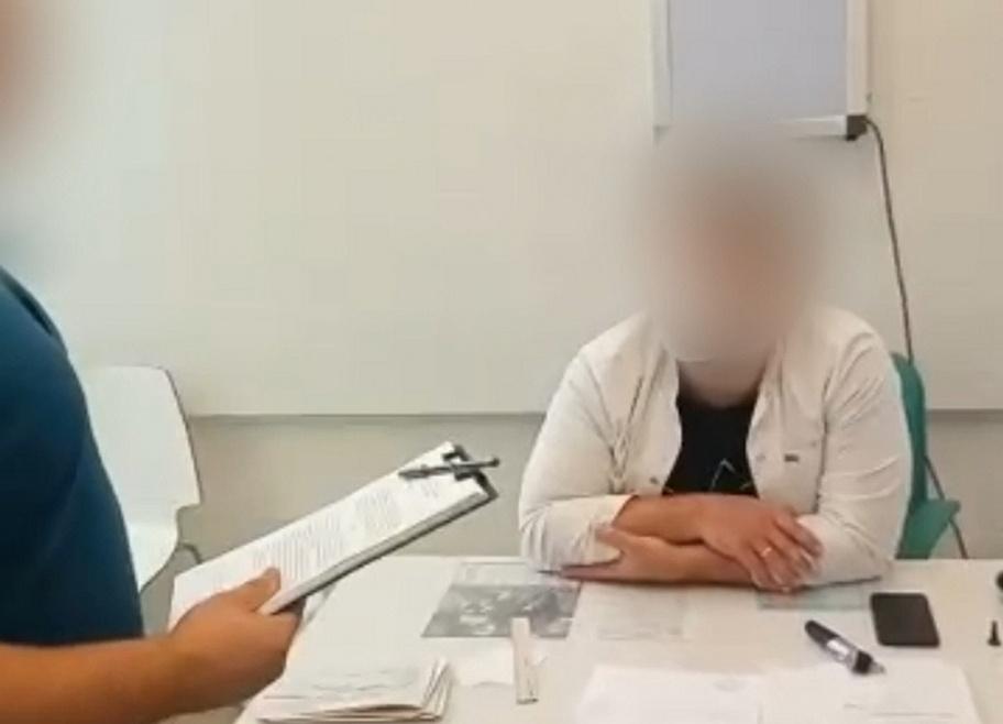 Врач Кулебакской ЦРБ подозревается в получении взяток - фото 1