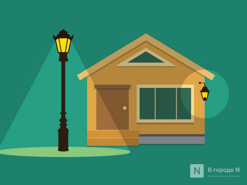 Выбираем освещение для дачного домика - фото 1