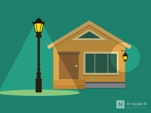 Выбираем освещение для дачного домика