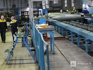 Дзержинский завод имени Свердлова не будет сокращаться персонал