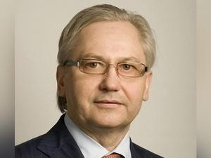 Досрочное прекращение полномочий Зуденкова поддержали депутаты нижегородского Законодательного собрания